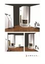 Obrázek pro kategorii 3D návrhy - Krby