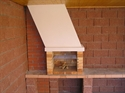 Obrázek Venkovní krb, grill - fotografie č.8