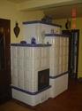 Obrázek Sálavé vytápění - hypokaustní systém