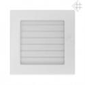 Obrázek Mřížka 17x17 - Bílá s žaluzií
