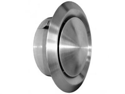 Obrázek Talířový ventil 125
